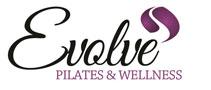 Evolve Pilates and Wellness Logo
